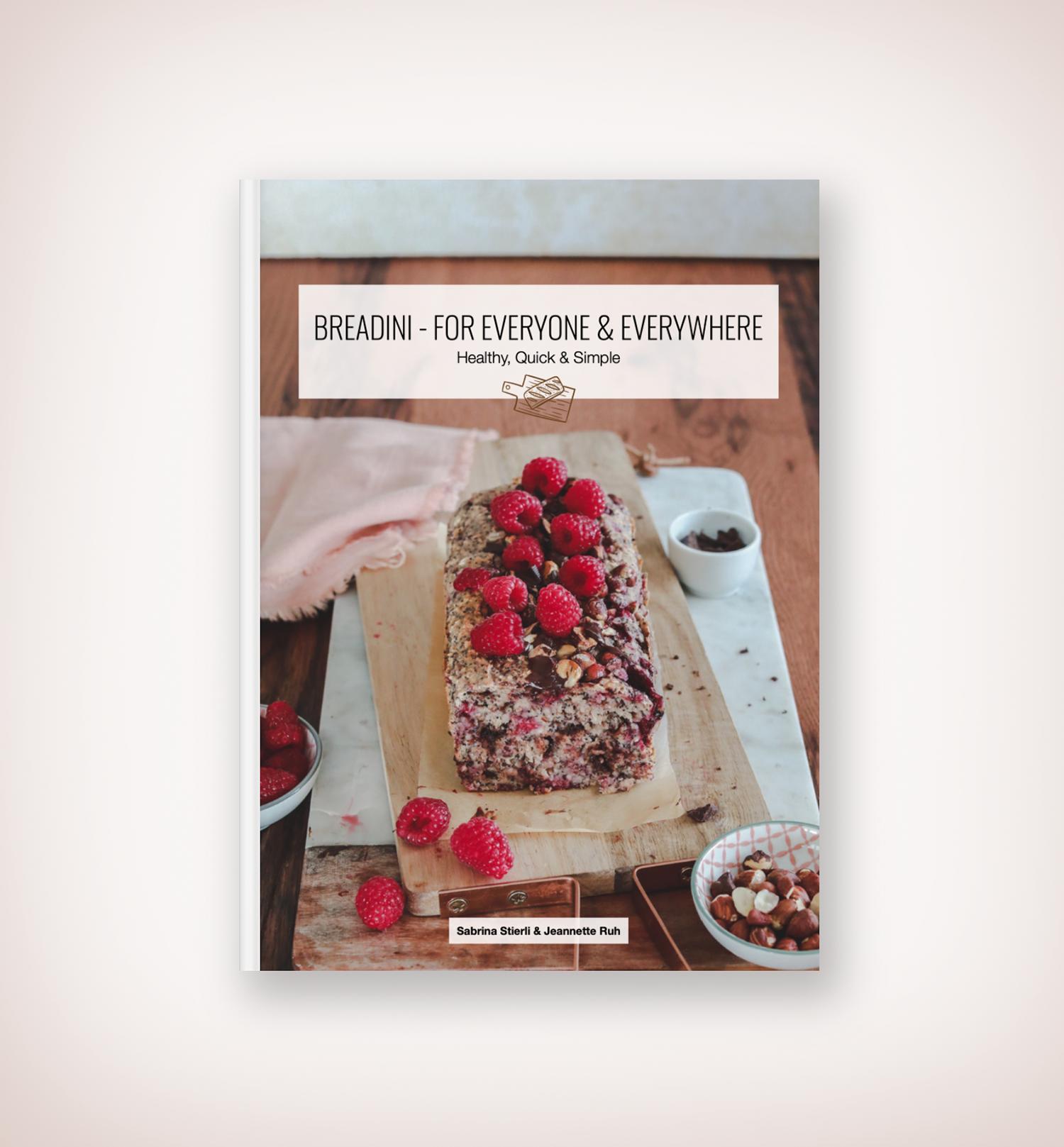 E-Book Breadini - digital